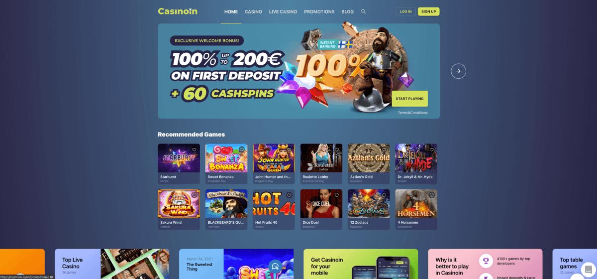 CasinoIn