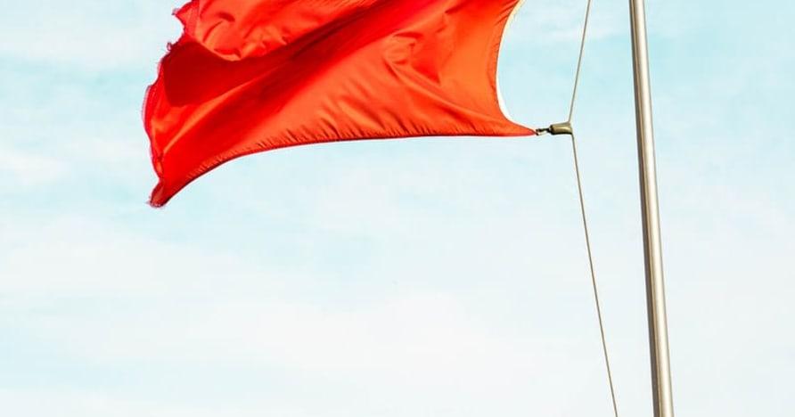 أعلام حمراء كبيرة تشير إلى عمليات الاحتيال عبر الإنترنت في الكازينو