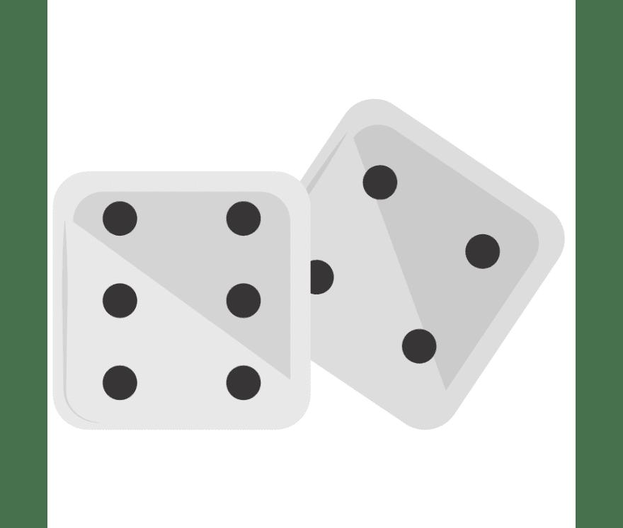 34 أفضل Craps New Casino في عام 2021
