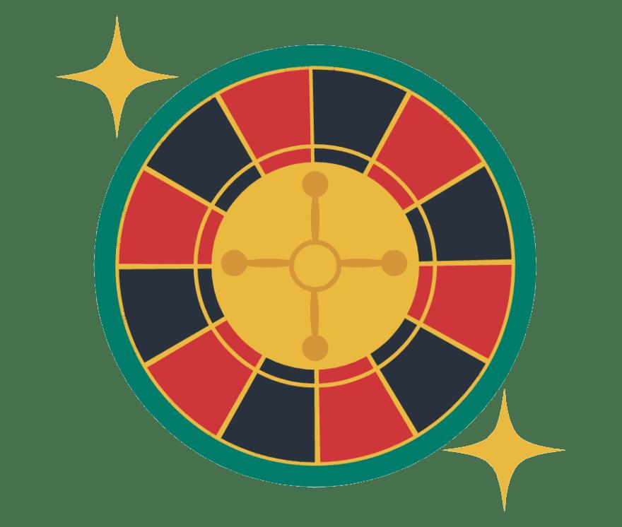87 أفضل روليت New Casino في عام 2021