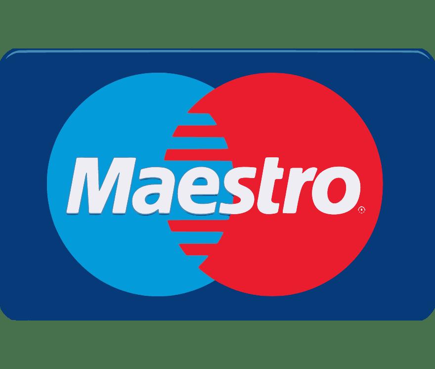 New Casino Maestro